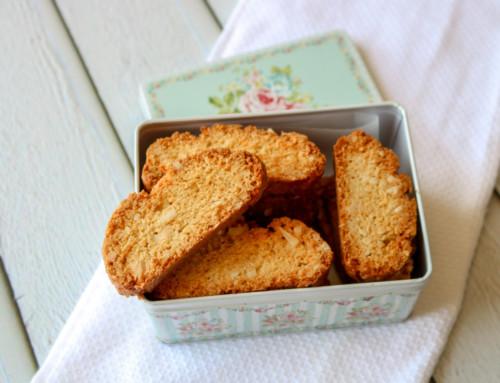 עוגיות מנדלברוייט